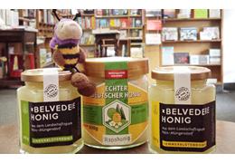 Honig aus Müngersdorf